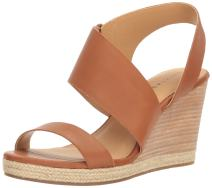 Lucky Brand Women's Lowden Wedge Sandal