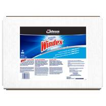 SC Johnson Professional WINDEX Glass & Surface Cleaner With Ammonia-D, 5 gallon