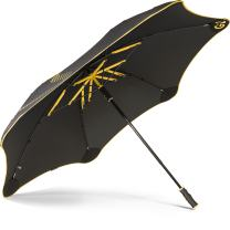 """BLUNT Golf Umbrella with 54"""" Canopy and Wind Resistant Radial Tensioning System"""