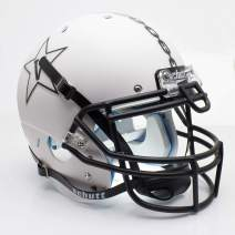 Schutt NCAA Vanderbilt Commodores Collectible On-Field Authentic Football Helmet