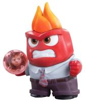 Inside Out Small Figure, Anger