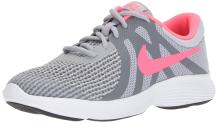 Nike Unisex-Child Revolution 4 (Gs) Running Shoe