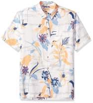 Quiksilver Men's Same Road Button Down Shirt