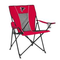 Logo Brands Officially Licensed NFL Game Time Chair Adult, Team Color