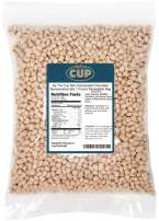 By The Cup Mini Dehydrated Chocolate Marshmallow Bits 1 Pound Resealable Bag