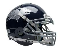 Schutt NCAA Nevada Wolfpack On-Field Authentic XP Football Helmet