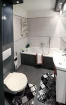 Msrugs 2 Piece Bath Mat Absorbent Soft Kitchen Floor Area Rug Non-Slip Carpet Set