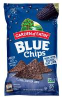 Garden of Eatin' Blue Corn Tortilla Chips, 22 oz. (Packaging May Vary)