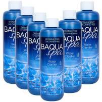 Baqua Spa Water Clarifier (1 pt) (6 Pack)