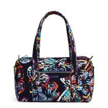 Vera Bradley Women's Signature Cotton Small Duffel Travel Bag