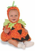 Rubie's Costume Co. Baby Pumpkin Costume