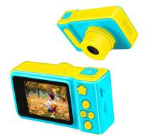 ATOPDREAM TOPTOY Kids Digital Camera - Gifts for Kids