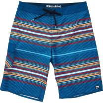Billabong Men's All Day Stripe Og