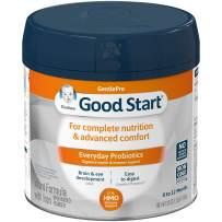 Gerber Good Start Gentle (HMO) Non-GMO Powder Infant Formula, Stage 1, 20 Ounces