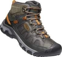 KEEN Women's Targhee Vent Mid Hiking Boot