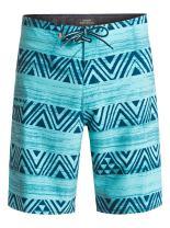 Quiksilver Men's Tribal Stripe Boardshort