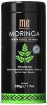 ME Moringa Pure Moringa Leaf Powder, USDA Organic Certified, Non-GMO Verified, 200 Gram