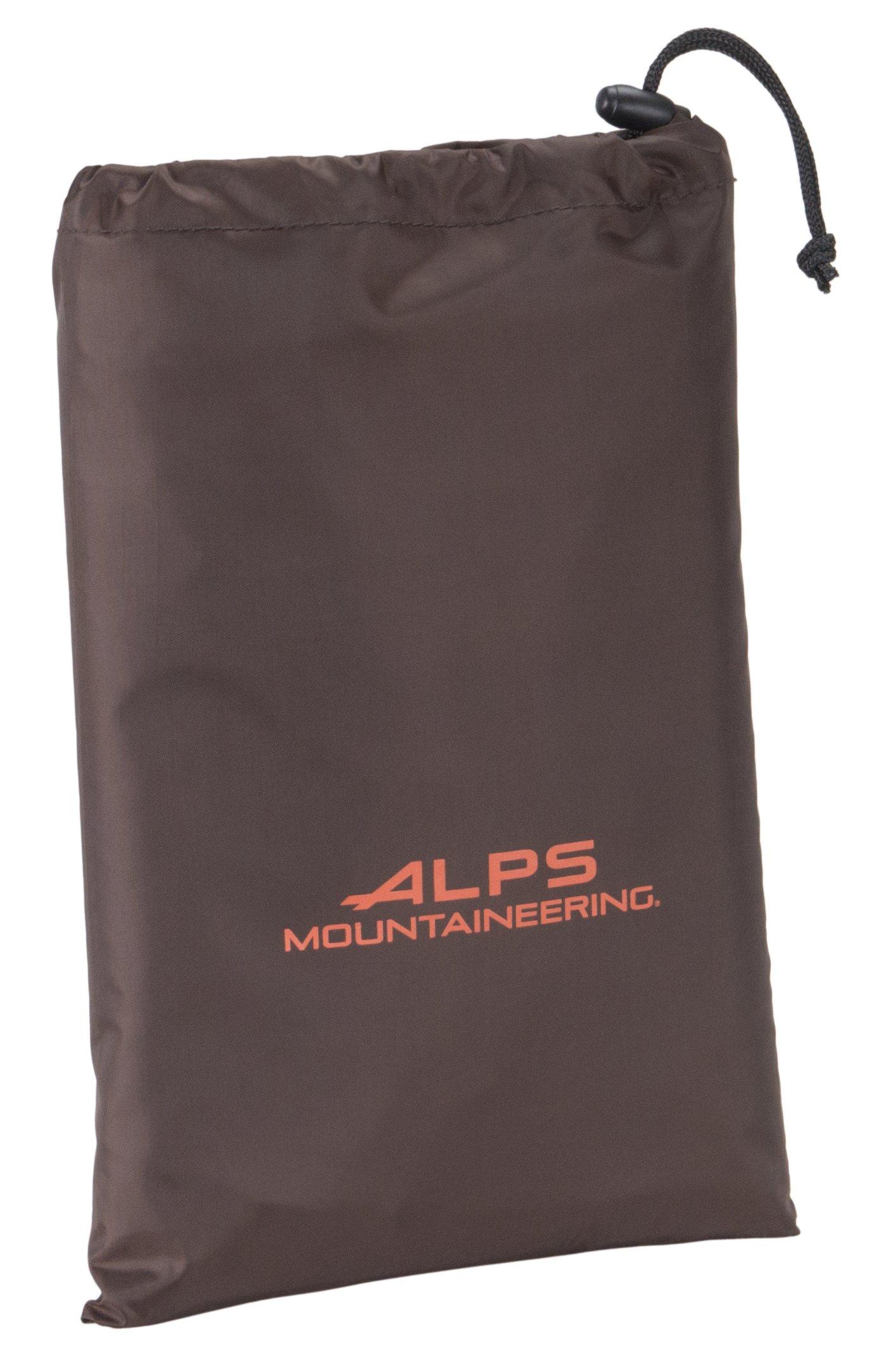 ALPS Mountaineering Lynx 1-Person Tent Floor Saver.