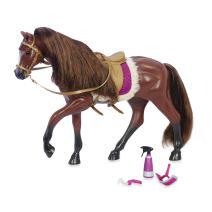 Lori Horse (Dark Brown)