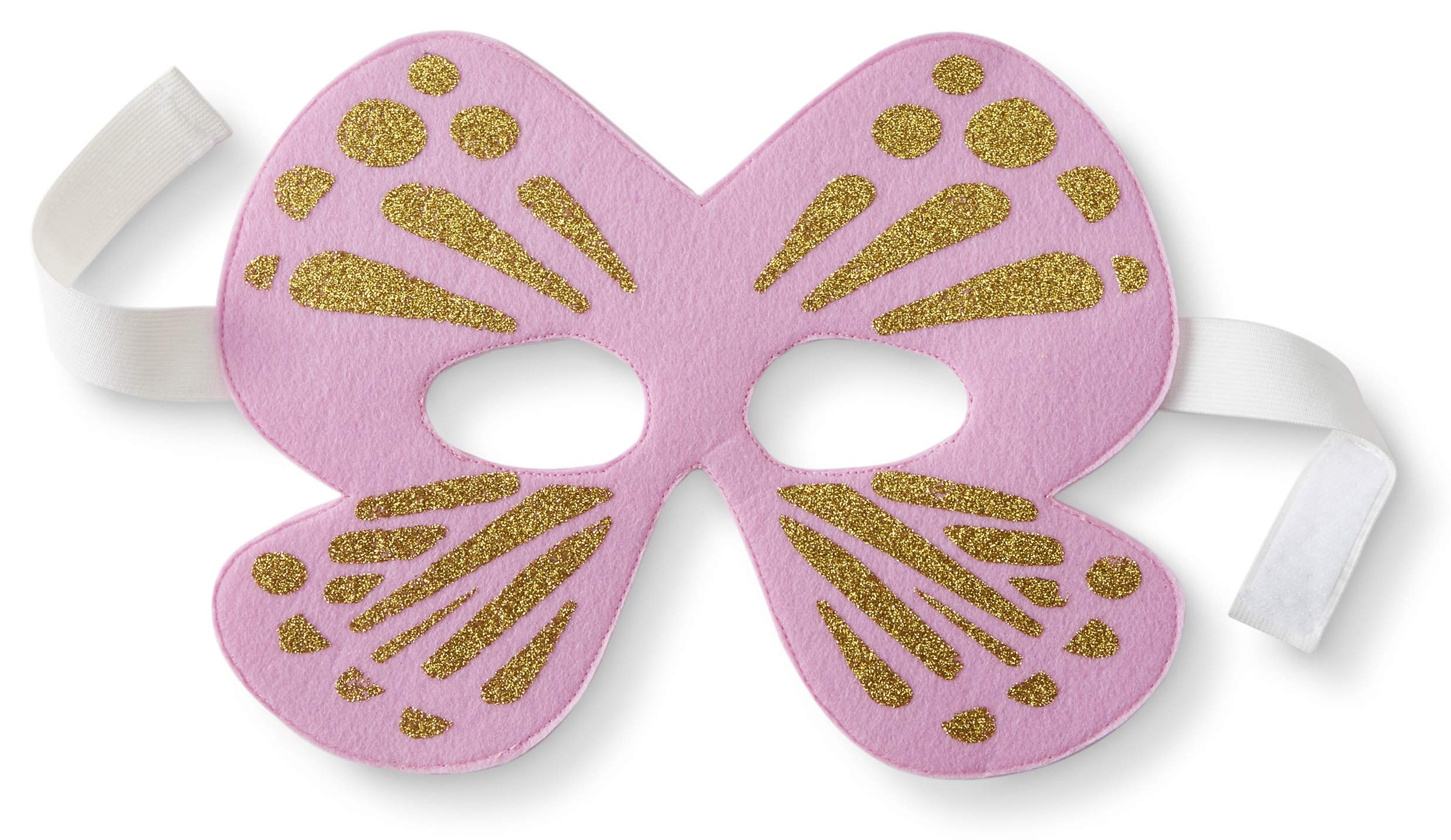 Hanna Andersson Butterfly Costume