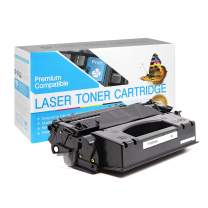 SuppliesOutlet Compatible Toner Cartridge Replacement for HP 49X / Q5949X (Jumbo Black,1 Pack)