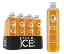 Sparkling ICE Spring Water (Coconut Pineapple, 17 Oz Pack of 12 Units)
