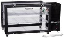 Bel-Art Dry-Keeper PVC Horizontal Auto-Desiccator Cabinet; 2 cu. ft. (H42058-0003)