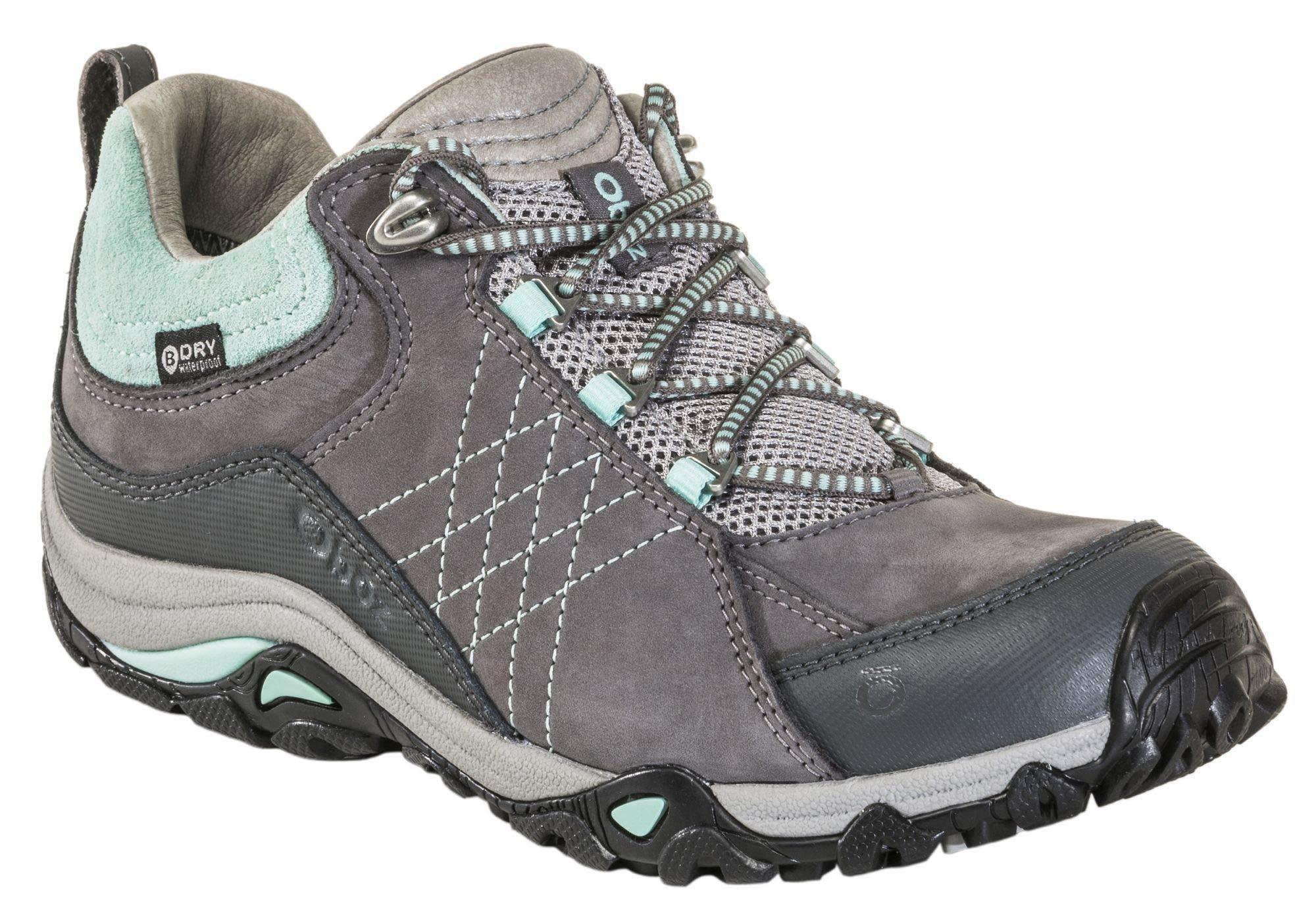 Oboz Sapphire Low B-Dry Hiking Shoe - Women's