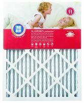 True Blue Allergen 20x24x1 Air Filter , MERV 11, 4-Pack