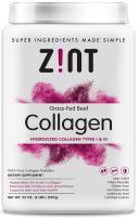 Collagen Peptides Powder XL (32 oz): Paleo & Keto Friendly Grass-Fed Hydrolyzed Collagen Protein Supplement - Unflavored, Non GMO
