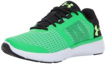 Under Armour Kids' Girls' Grade School Micro G Fuel RN Sneaker