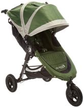 Baby Jogger City Mini GT Stroller - 2016 | Baby Stroller with All-Terrain Tires | Quick Fold Lightweight Stroller
