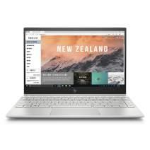 HP Envy 13-inch Laptop with Amazon Alexa, Intel Core i7-8550U Processor, 8 GB RAM, 256 GB Solid-State Drive, Windows 10 Home (13-ah0010nr, Silver)