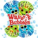 Zing Wave-A-Bubbles Series 2 (Pack of 4)