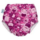 My Swim Baby Diaper New Sizing, Hopping Holly, X-Large