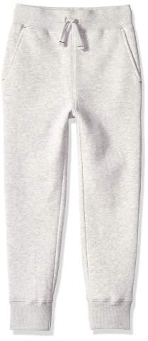Amazon Essentials Boys' Fleece Jogger Sweatpants