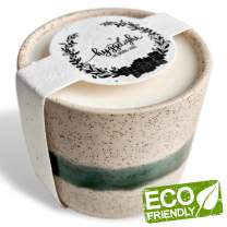 - The Growing Candle - Hate Tossing Empty Candles? Try Our Less-Waste Solution. Burn Candle. Plant Seed-Embedded Label. Grow Wildflowers! Clean Products For A Cleaner Environment. HLC-EDI-APP