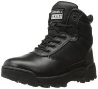 Original S.W.A.T. Men's Classic 6 Inch Side-Zip Military and Tactical Boot