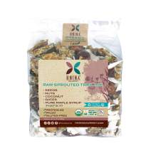 HNINA Gourmet Raw Sprouted Trail Mix (8 oz)