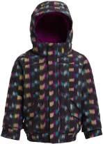 Burton Girls Minishred Whiply Bomber Jacket