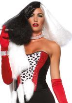 Leg Avenue Women's Diva Disco Wig
