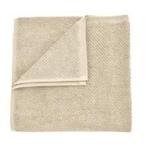 "Coyuchi Air Weight Organic OS Hand Towel, 20""x40"", Undyed"