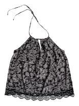 Roxy Women's Light and Breezy Printed Tank Top