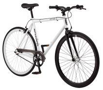 Schwinn Stites Single-Speed Fixie Bike, for Urban and City Riding