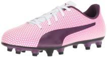 PUMA Kids Spirit Fg Jr Soccer Shoe