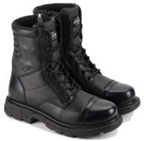 "Thorogood Men's Gen-flex2 Series 8"" Tactical Side Zip Jump Boot"