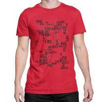 Aviation Acronyms - Aviation T-Shirt - Gift Ready Package - Aviation Apparel