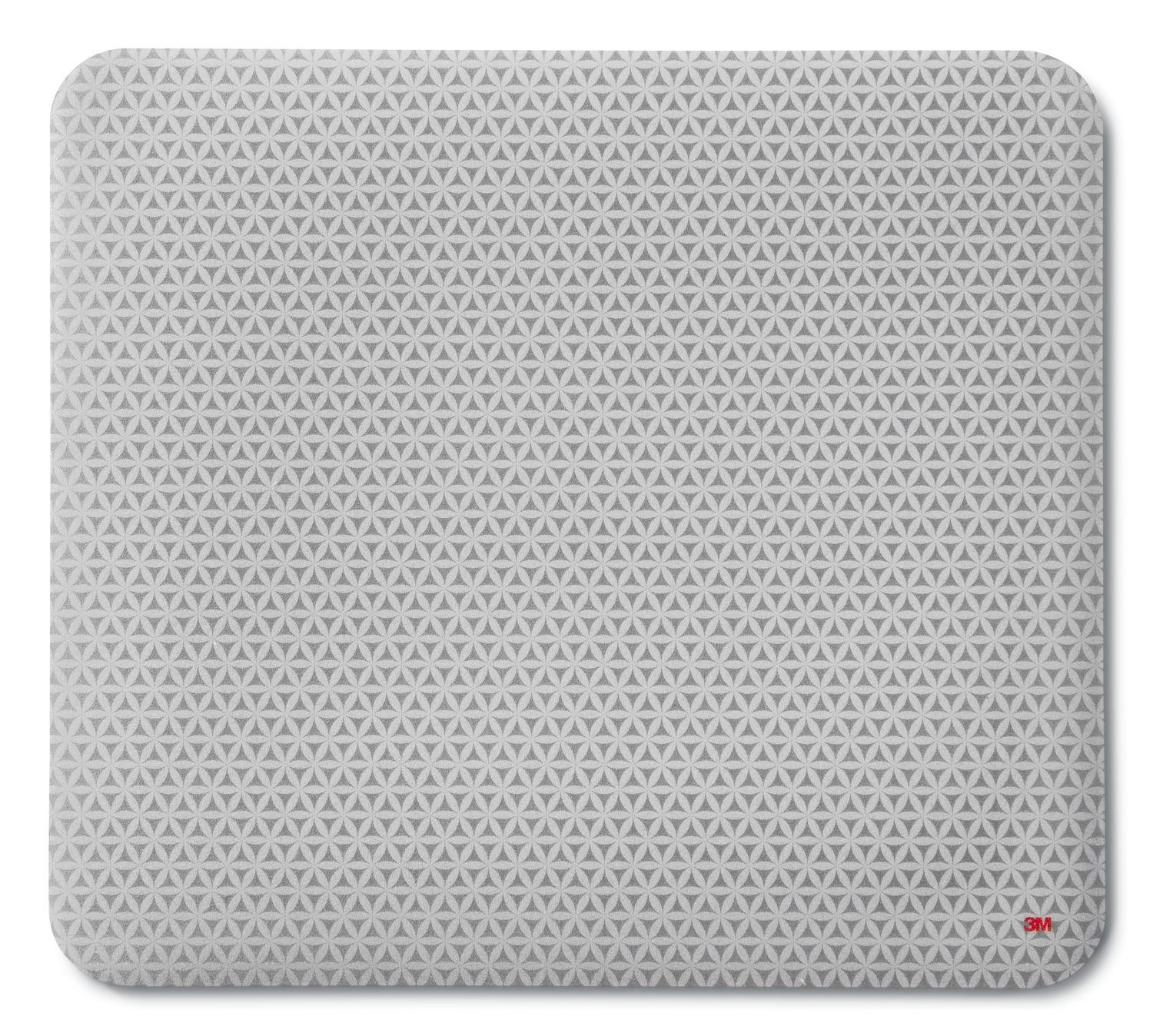 3M Precise Mouse Pad Enhances the Precision of Optical Mice at Fast Speeds and Extends the Battery Life of Wireless Mice up to 50%, 9 in x 8 in (MP114-BSD1)