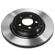Wagner BD126420E Premium E-Coated Brake Rotor