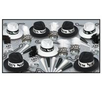 Chicago Swing Asst for 25 Party Accessory (1 count)